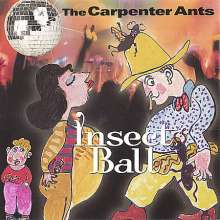 Carpenter Ants: Insect Ball, CD