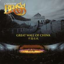 Canadian Brass: Great Wall Of China, CD