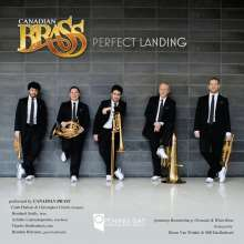 Canadian Brass - Perfect Landing, CD