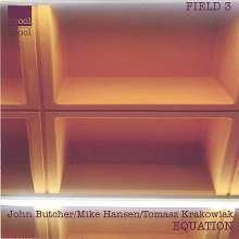 John Butcher (geb. 1954): Equations, CD