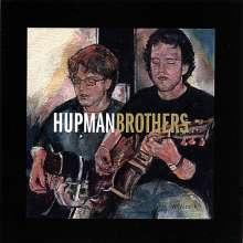 Hupman Brothers: Hupman Brothers, CD
