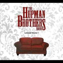 Hupman Brothers Band: Vol. 1-Loveseat, CD