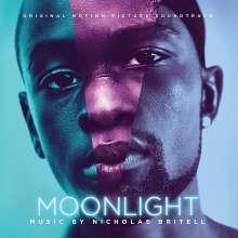 Nicholas Britell: Filmmusik: Moonlight, CD