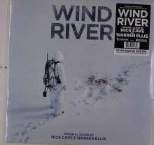 Filmmusik: Wind River (O.S.T.) (180g), LP