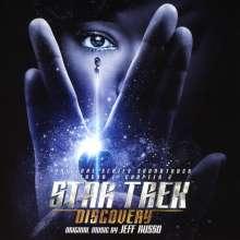 Filmmusik: Star Trek Discovery Season 1 Chapter 2, CD