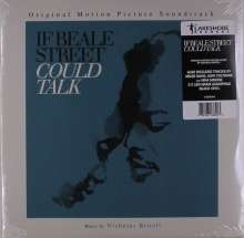 Filmmusik: If Beale Street Could Talk (DT: Beale Street) (180g), 2 LPs