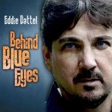 Eddie Dattel: Behind Blue Eyes, CD