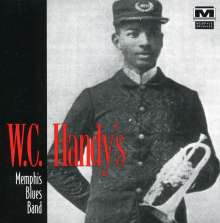 W.C. Handy (William Christopher): Memphis Blues Band, CD