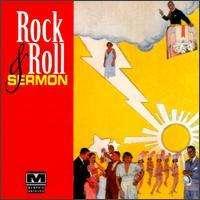 Rock & Roll Sermon / Various: Rock & Roll Sermon / Various, CD