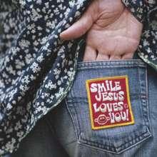 Masaki Batoh: Smile Jesus Loves You, CD