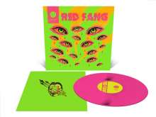 Red Fang: Arrows (Limited Edition) (Neon Magenta Edition), LP