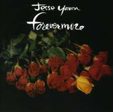Jesse Yawn: Forever More, CD