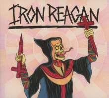 Iron Reagan: Crossover Ministry, CD