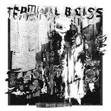 Terminal Bliss: Brute Err/Ata, CD
