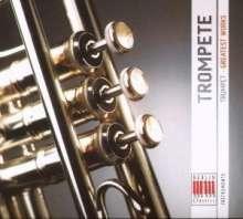 Berlin Classics Instruments - Trompete, 2 CDs