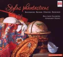 Stylus Phantasticus, CD