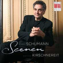 Robert Schumann (1810-1856): Waldszenen op.82, CD
