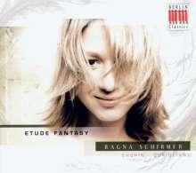 Ragna Schirmer - Etude Fantasy, CD