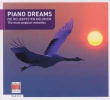 Piano Dreams, CD