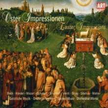 Oster Impressionen, 3 CDs