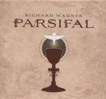 Richard Wagner (1813-1883): Parsifal, 3 CDs