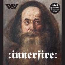 :Wumpscut:: Innerfire, 3 CDs