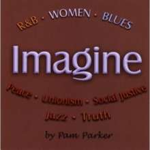 Pam Parker: Imagine, CD