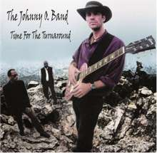 Johnny O. Band: Time For The Turnaround, CD