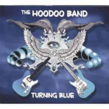 Hoodoo Band: Turning Blue, CD