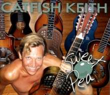 Catfish Keith: Sweet Pea, CD
