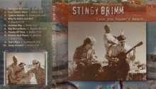 Stingy Brimm: Case You Havent Heard, CD