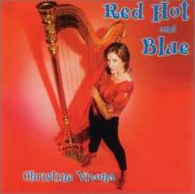 Christine Vivona: Red Hot & Blue, CD