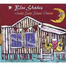 2nd Story Band: Blue Shades World Beat Blues F, CD