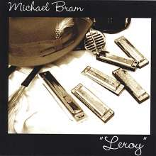 Michael Bram: Leroy, CD