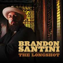 Brandon Santini: Longshot, CD