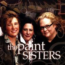 Paint Sisters: Paint Sisters, CD