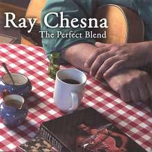 Ray Chesna: Perfect Blend, CD