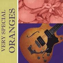 Very Special Oranges: Very Special Oranges, CD