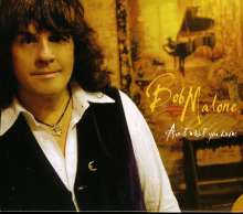 Bob Malone: Ain't What You Know, CD