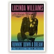 Lucinda Williams: Runnin' Down A Dream: A Tribute To Tom Petty, 2 LPs