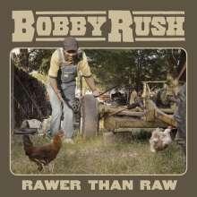 Bobby Rush: Rawer Than Raw, CD