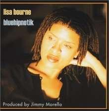 Lisa Bourne: Bluehipnotik, CD