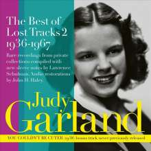 The Best Of Lost Tracks 2: 1936 - 1967, CD