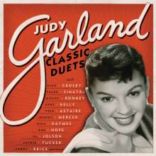 Judy Garland: Classic Duets, 4 CDs