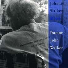 Doctor John Walker: Johnnie Walker Blue, CD