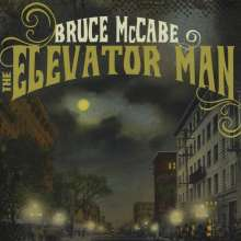 Bruce Mccabe: Elevator Man, CD