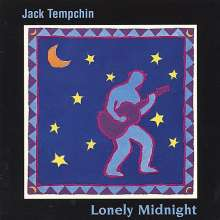 Jack Tempchin: Lonely Midnight, CD