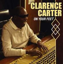 Clarence Carter: On Your Feet, CD
