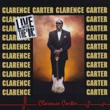 Clarence Carter: Live With The Dr., CD