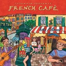 French Café, CD
